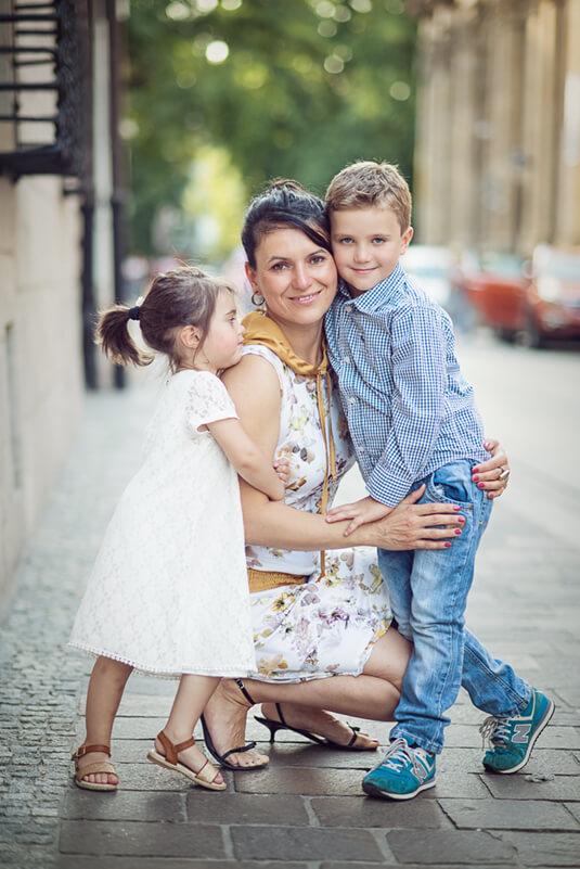 sesje rodzinne w krakowie