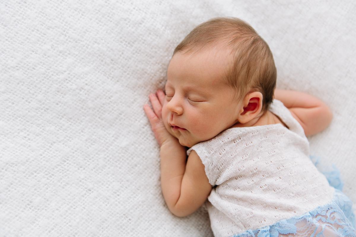 Profesjonalne sesje noworodkowe